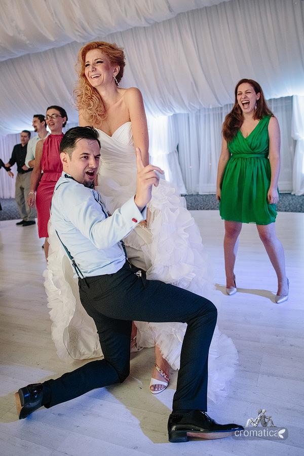Fotografii nunta Bucuresti - Miruna + Bogdan (34)