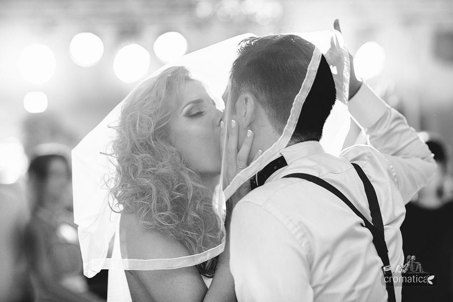 Fotografii nunta Bucuresti - Miruna + Bogdan (35)