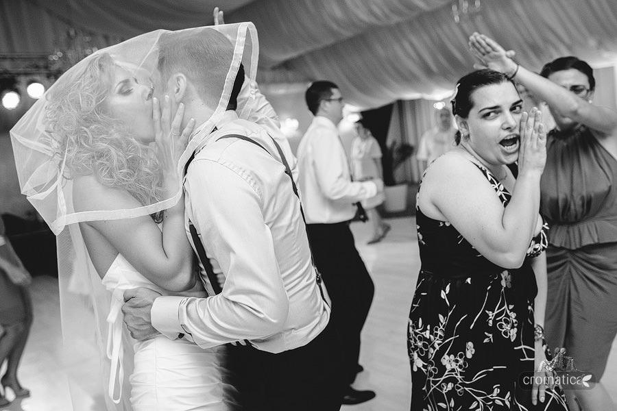 Fotografii nunta Bucuresti - Miruna + Bogdan (36)