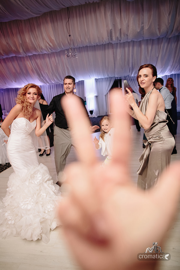 Fotografii nunta Bucuresti - Miruna + Bogdan (37)