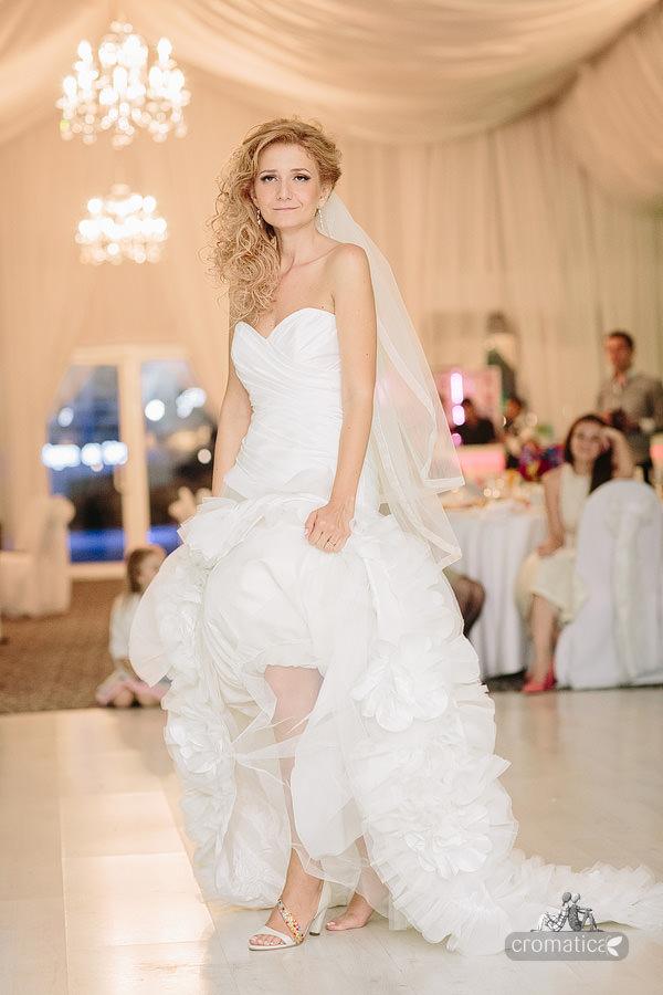 Fotografii nunta Bucuresti - Miruna + Bogdan (40)