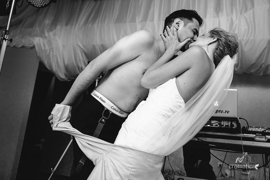 Fotografii nunta Bucuresti - Miruna + Bogdan (42)