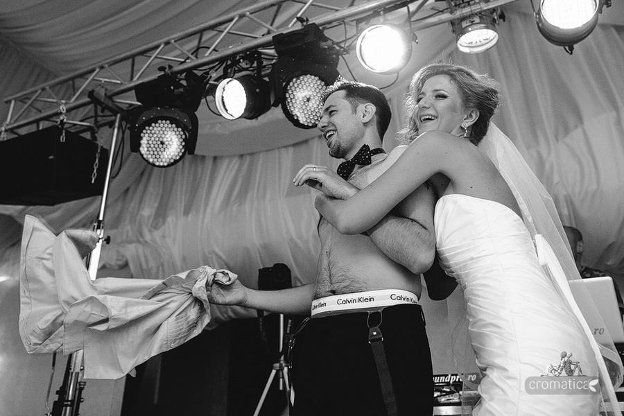 Fotografii nunta Bucuresti - Miruna + Bogdan (43)