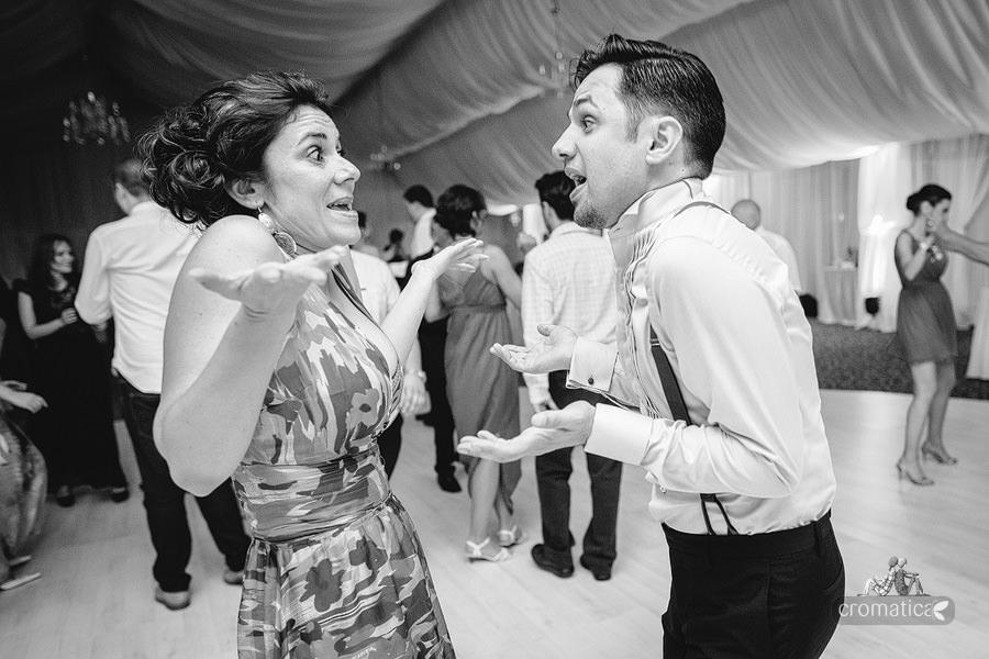 Fotografii nunta Bucuresti - Miruna + Bogdan (44)