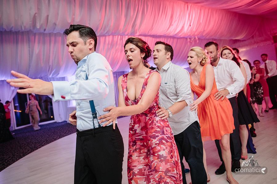 Fotografii nunta Bucuresti - Miruna + Bogdan (45)