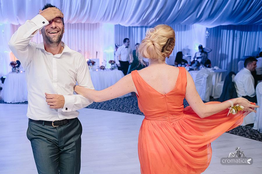 Fotografii nunta Bucuresti - Miruna + Bogdan (46)