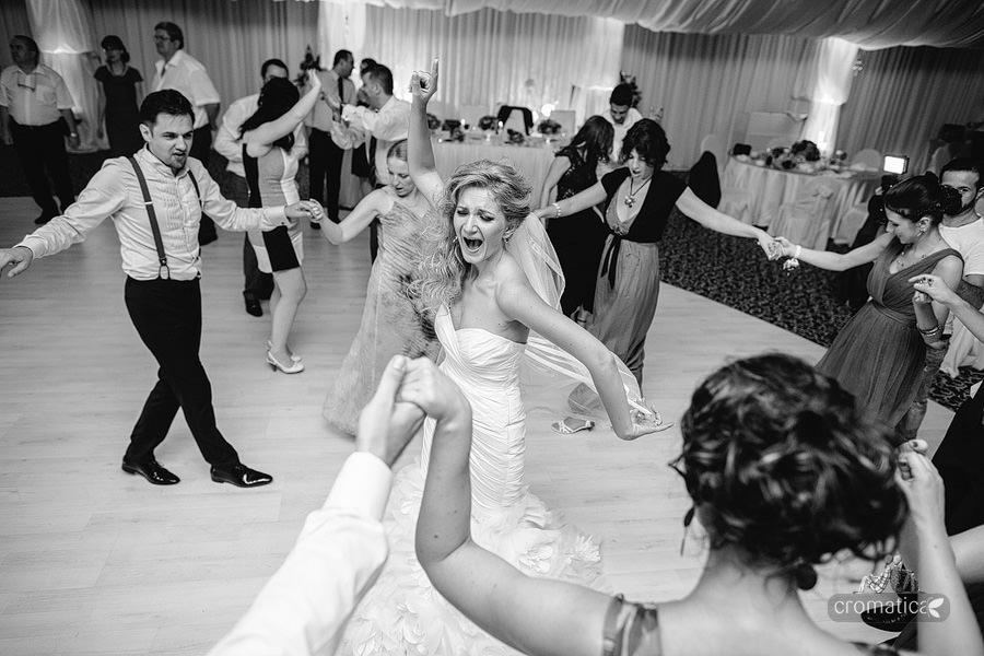 Fotografii nunta Bucuresti - Miruna + Bogdan (47)