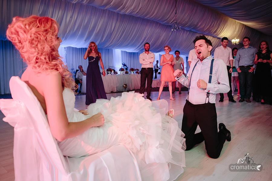 Fotografii nunta Bucuresti - Miruna + Bogdan (50)