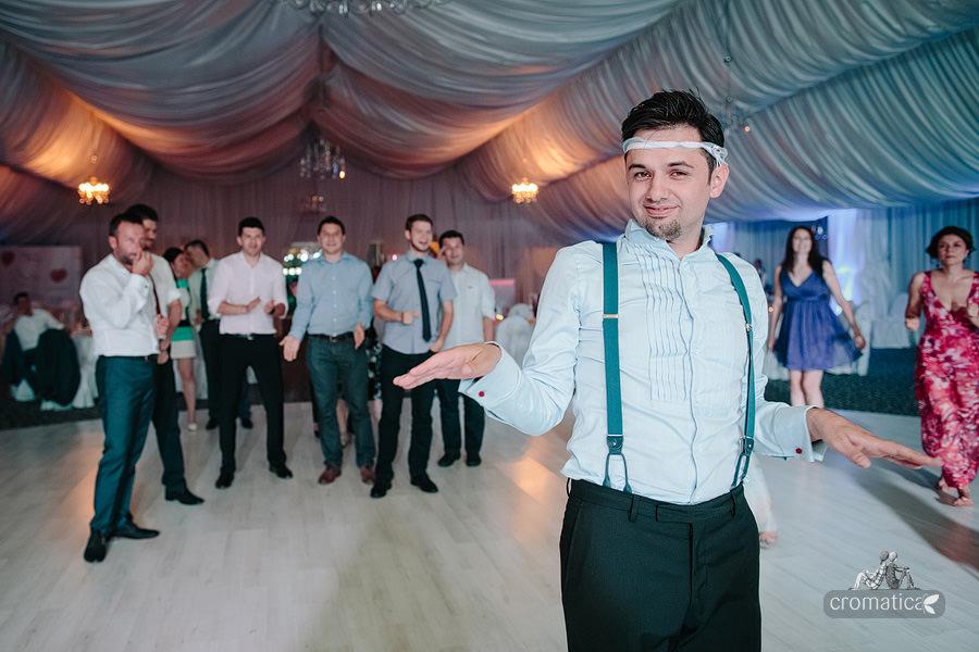 Fotografii nunta Bucuresti - Miruna + Bogdan (52)