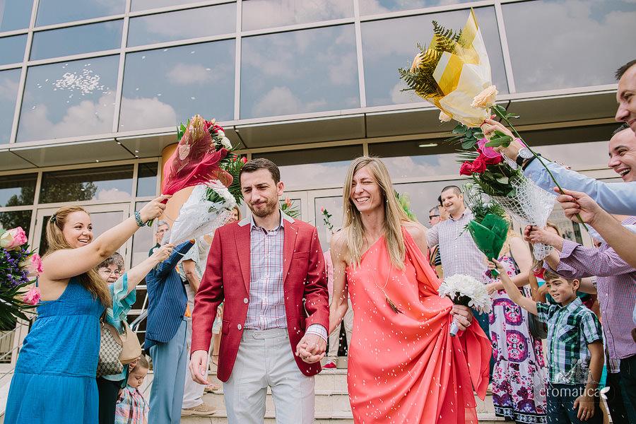 Sonia + Mihai - Fotografii nunta Bucuresti (2)