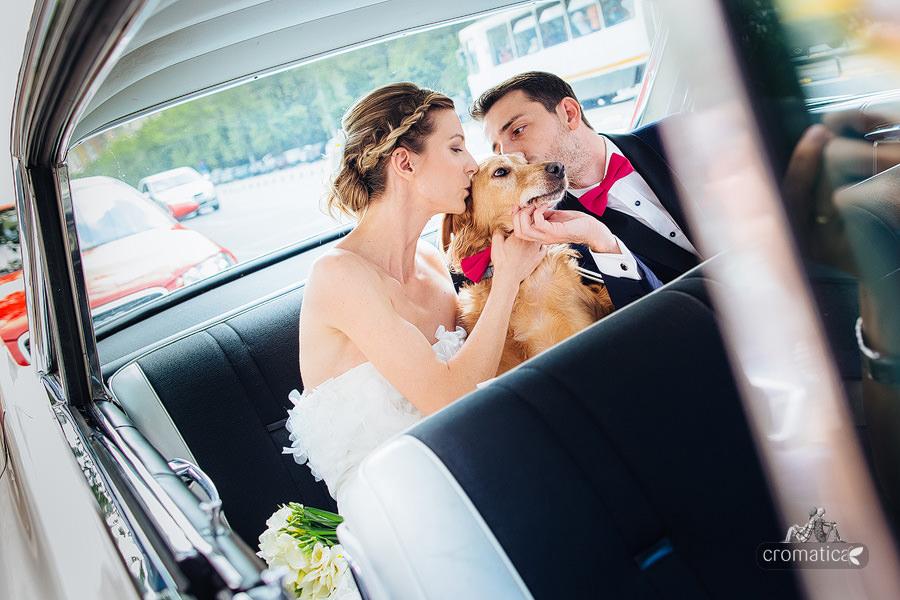 Sonia + Mihai - Fotografii nunta Bucuresti (16)