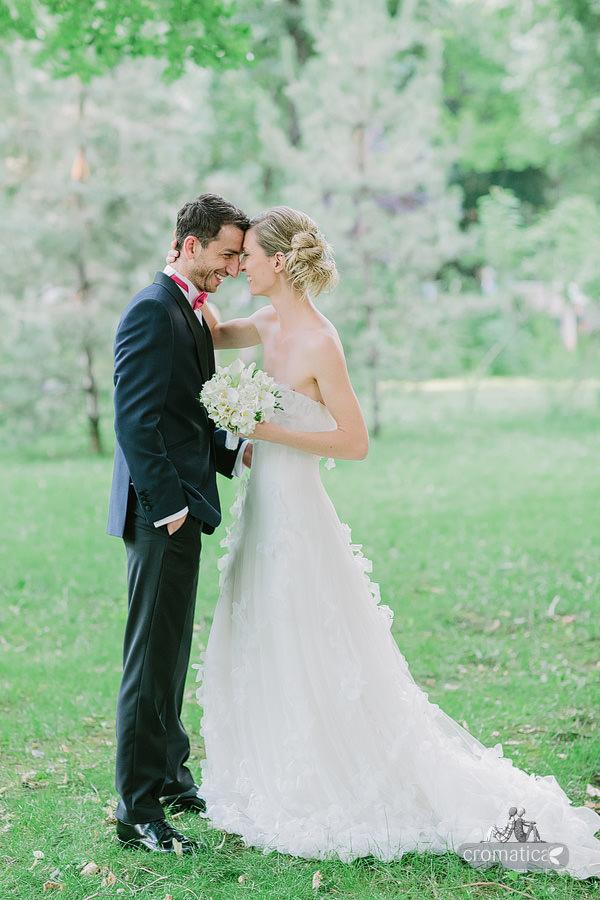 Sonia + Mihai - Fotografii nunta Bucuresti (31)