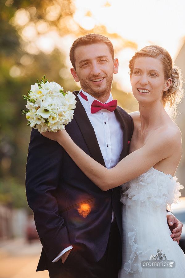 Sonia + Mihai - Fotografii nunta Bucuresti (35)