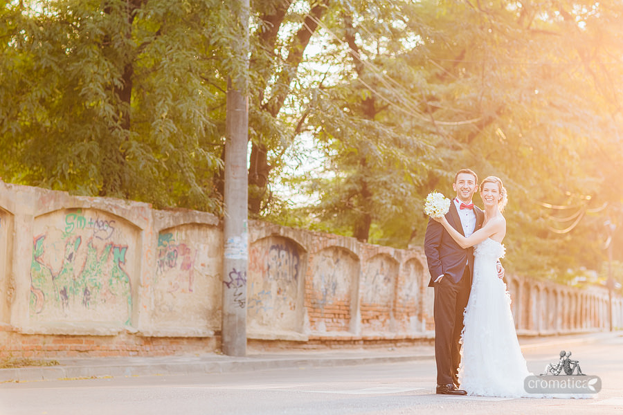 Sonia + Mihai - Fotografii nunta Bucuresti (36)