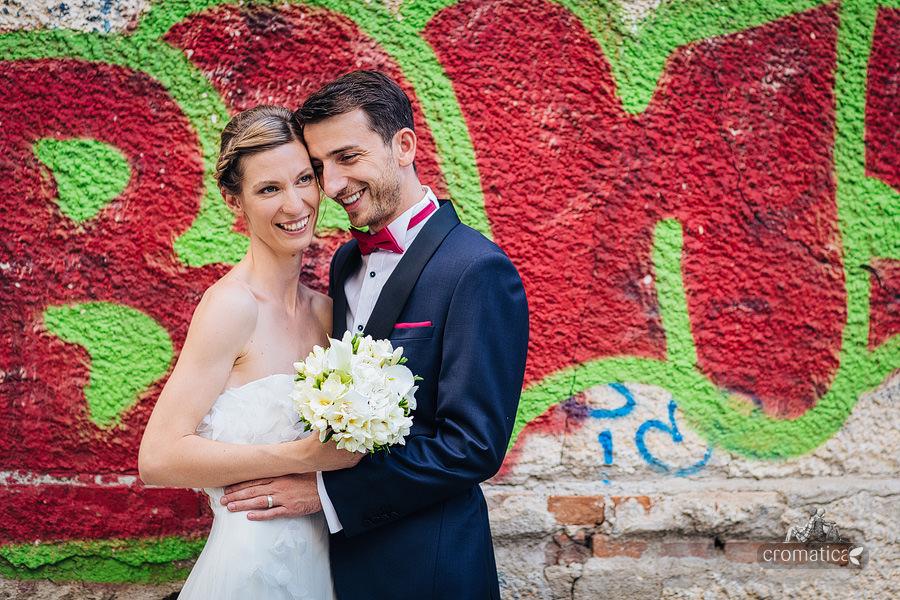 Sonia + Mihai - Fotografii nunta Bucuresti (38)