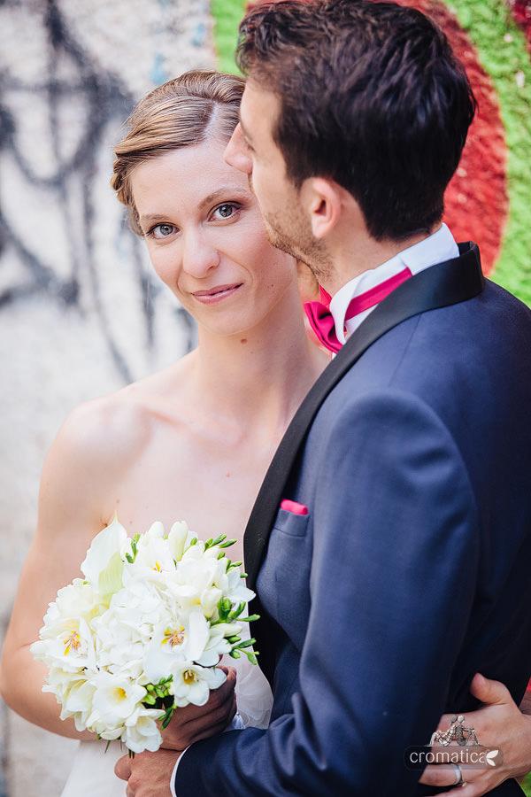 Sonia + Mihai - Fotografii nunta Bucuresti (39)