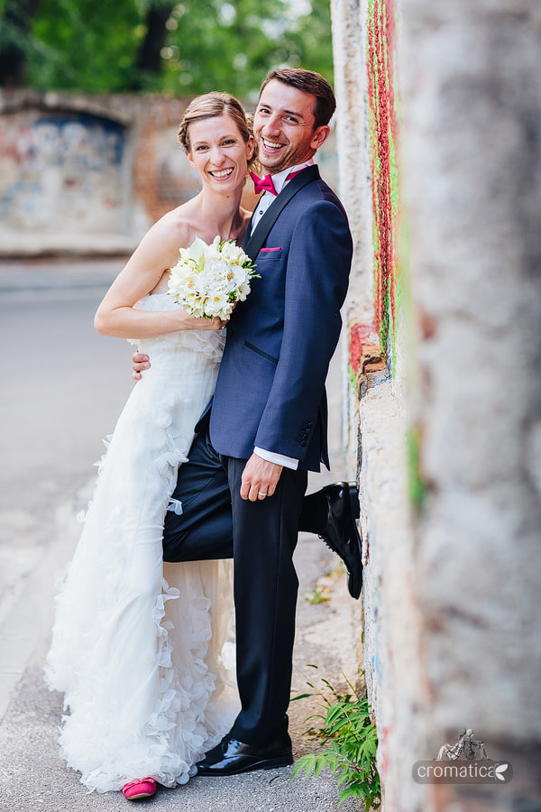 Sonia + Mihai - Fotografii nunta Bucuresti (40)