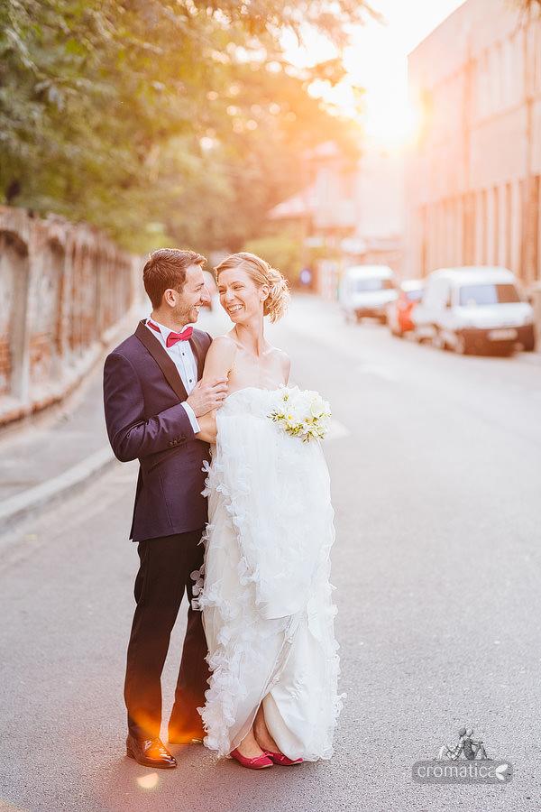 Sonia + Mihai - Fotografii nunta Bucuresti (48)