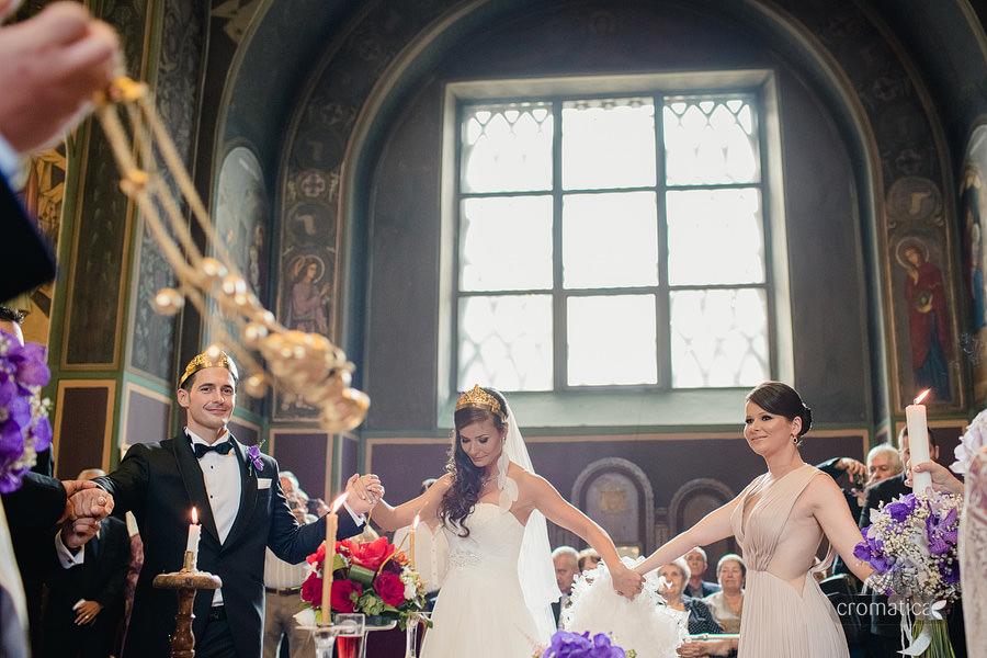 Lexa + Alex - Fotografii nunta (43)