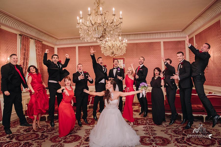 Lexa + Alex - Fotografii nunta (67)