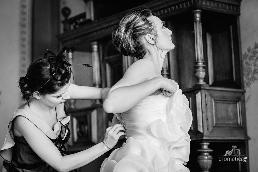 Cristina + Cornel - Nunta la Palatul Ghika (4)