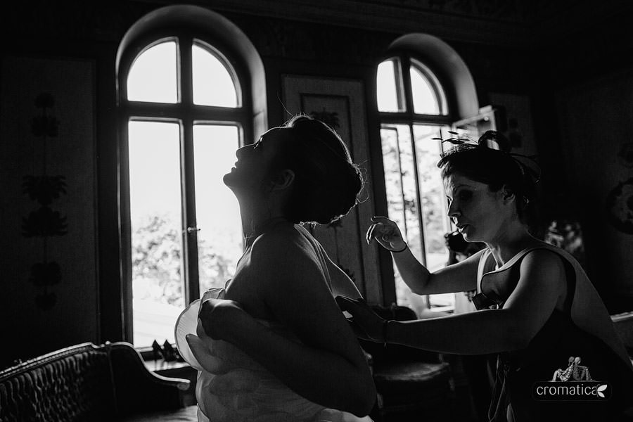 Cristina + Cornel - Nunta la Palatul Ghika (5)