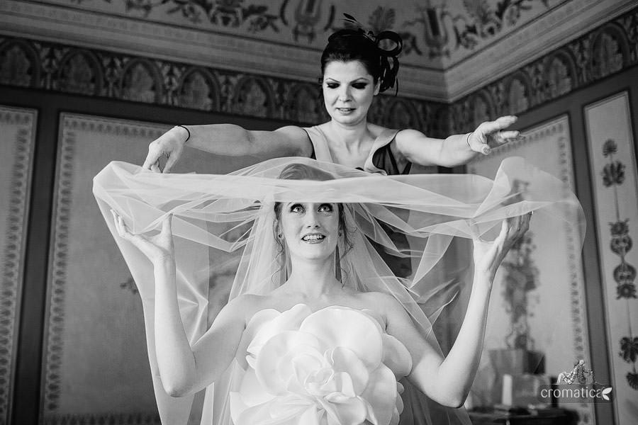 Cristina + Cornel - Nunta la Palatul Ghika (7)