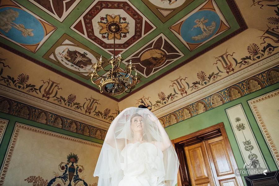 Cristina + Cornel - Nunta la Palatul Ghika (8)
