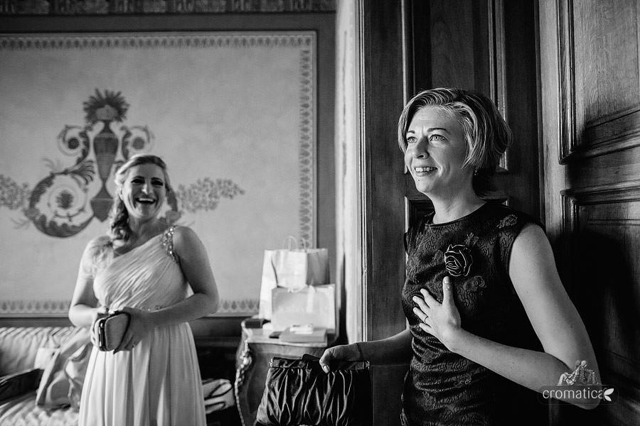 Cristina + Cornel - Nunta la Palatul Ghika (11)