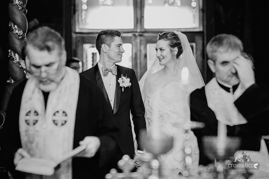 Cristina + Cornel - Nunta la Palatul Ghika (18)