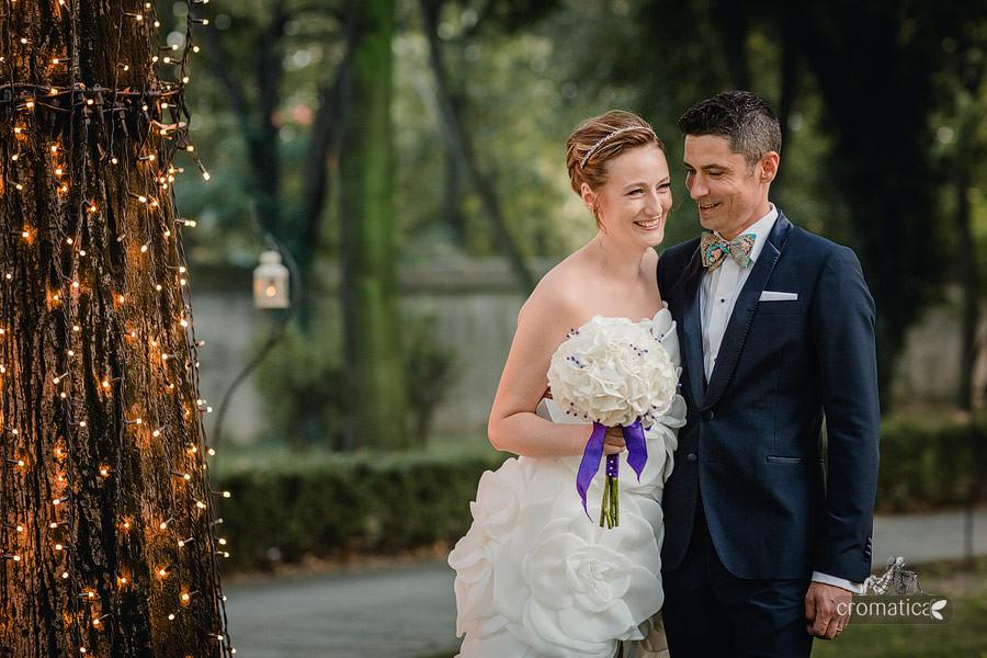 Cristina + Cornel - Nunta la Palatul Ghika (26)