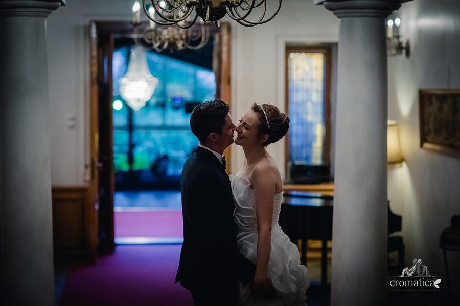 Cristina + Cornel - Nunta la Palatul Ghika (30)