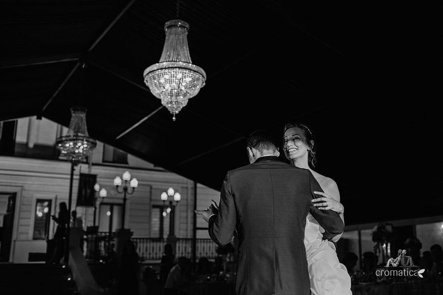 Cristina + Cornel - Nunta la Palatul Ghika (32)
