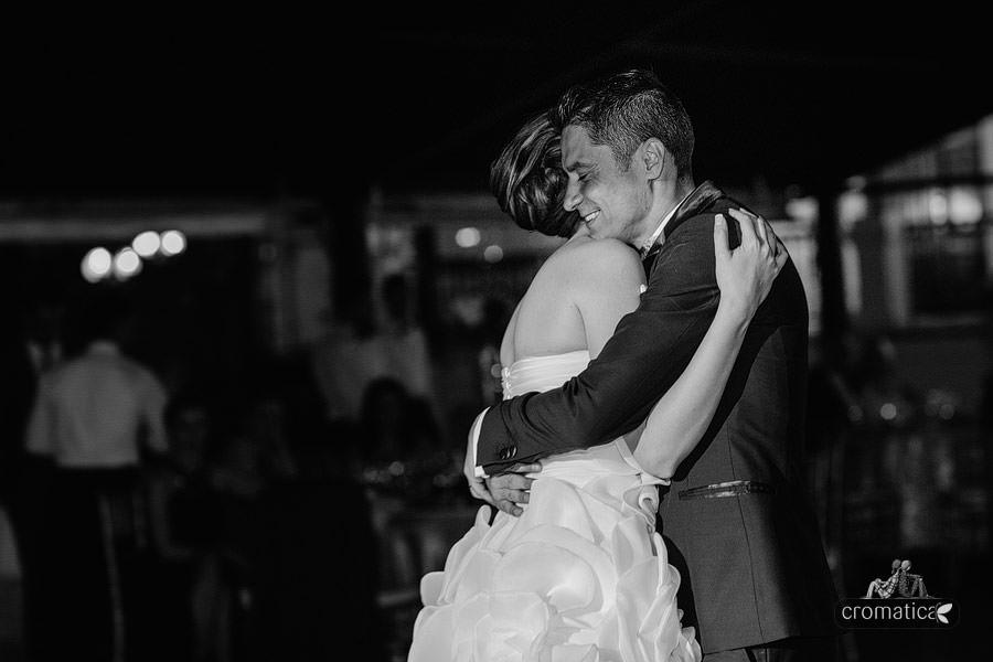 Cristina + Cornel - Nunta la Palatul Ghika (33)