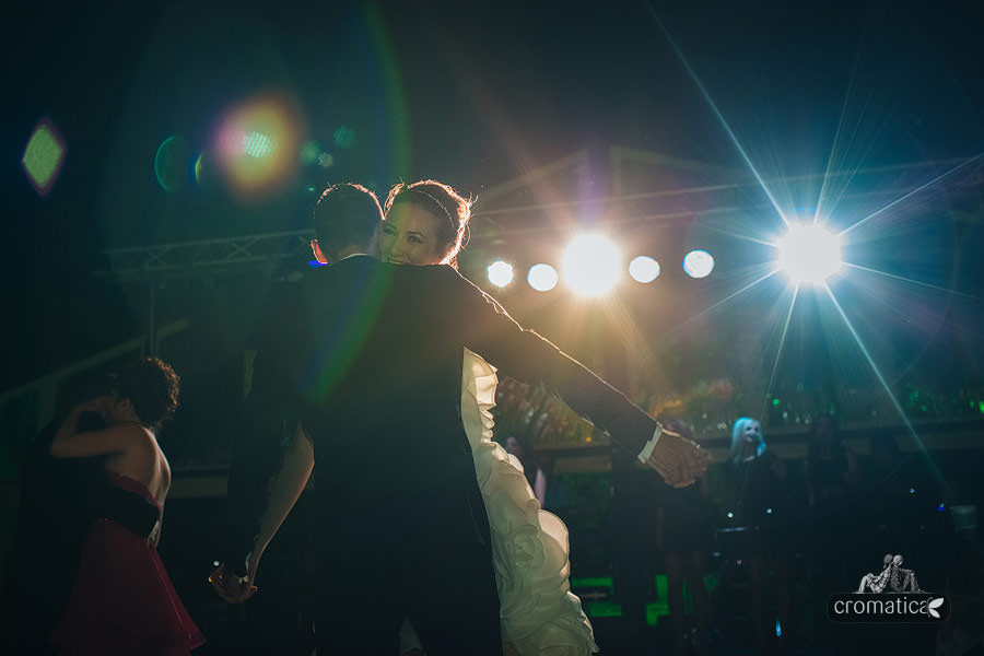 Cristina + Cornel - Nunta la Palatul Ghika (36)