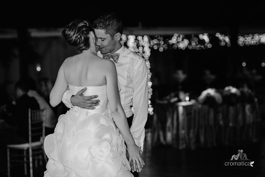 Cristina + Cornel - Nunta la Palatul Ghika (41)