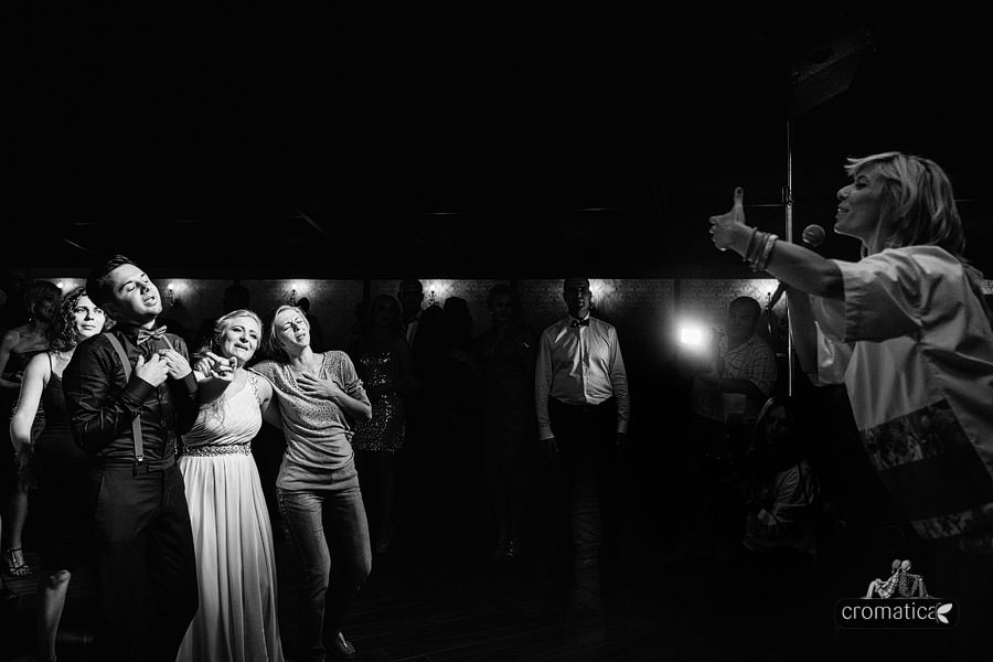 Cristina + Cornel - Nunta la Palatul Ghika (44)