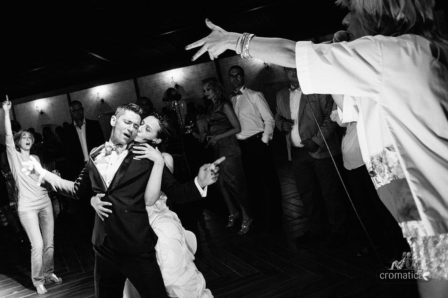Cristina + Cornel - Nunta la Palatul Ghika (47)