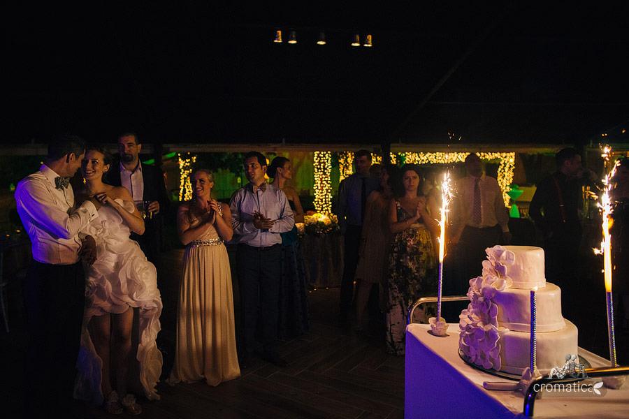 Cristina + Cornel - Nunta la Palatul Ghika (48)
