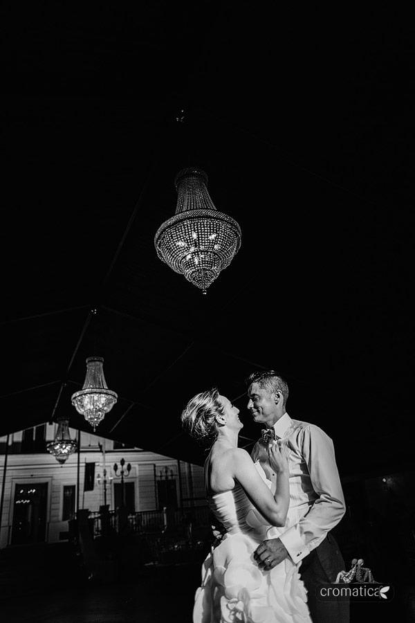 Cristina + Cornel - Nunta la Palatul Ghika (49)