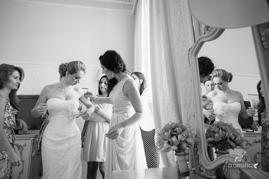 Ana + Rares - Fotografii nunta Bucuresti (2)