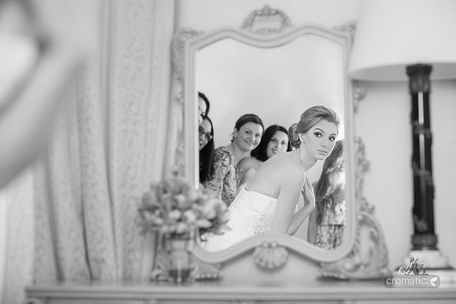 Ana + Rares - Fotografii nunta Bucuresti (1)