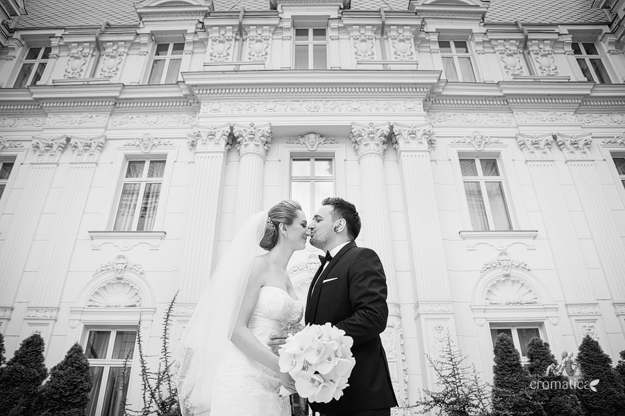 Ana + Rares - Fotografii nunta Bucuresti (6)