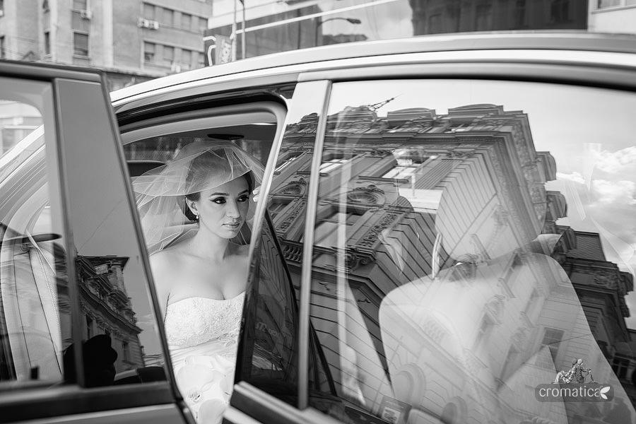 Ana + Rares - Fotografii nunta Bucuresti (8)