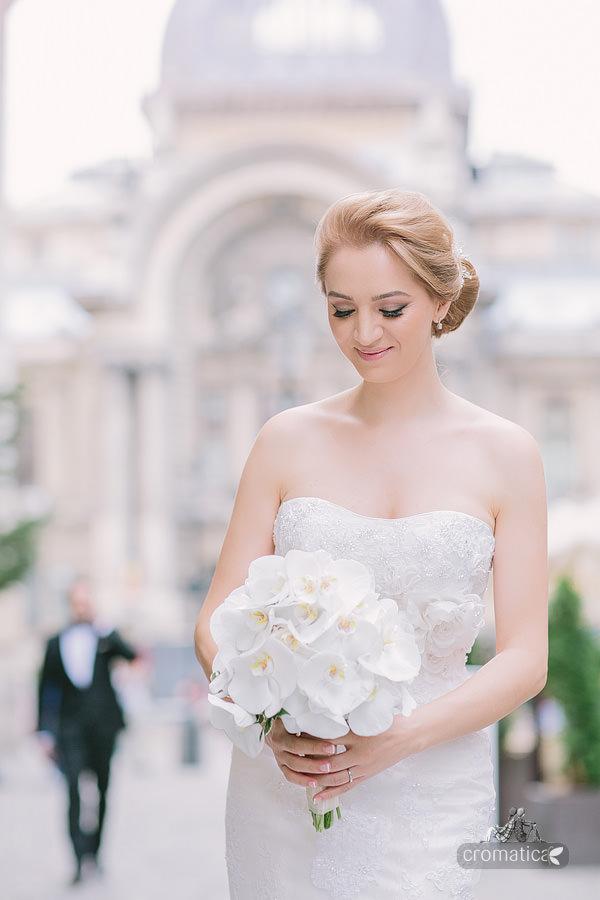 Ana + Rares - Fotografii nunta Bucuresti (10)
