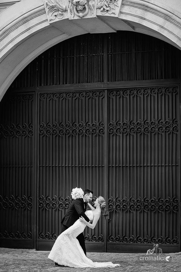 Ana + Rares - Fotografii nunta Bucuresti (14)