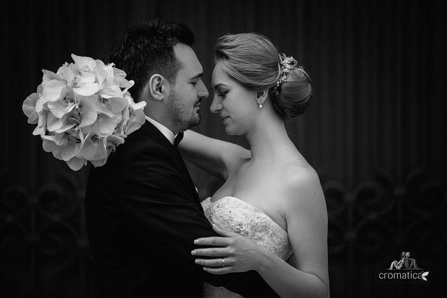 Ana + Rares - Fotografii nunta Bucuresti (15)