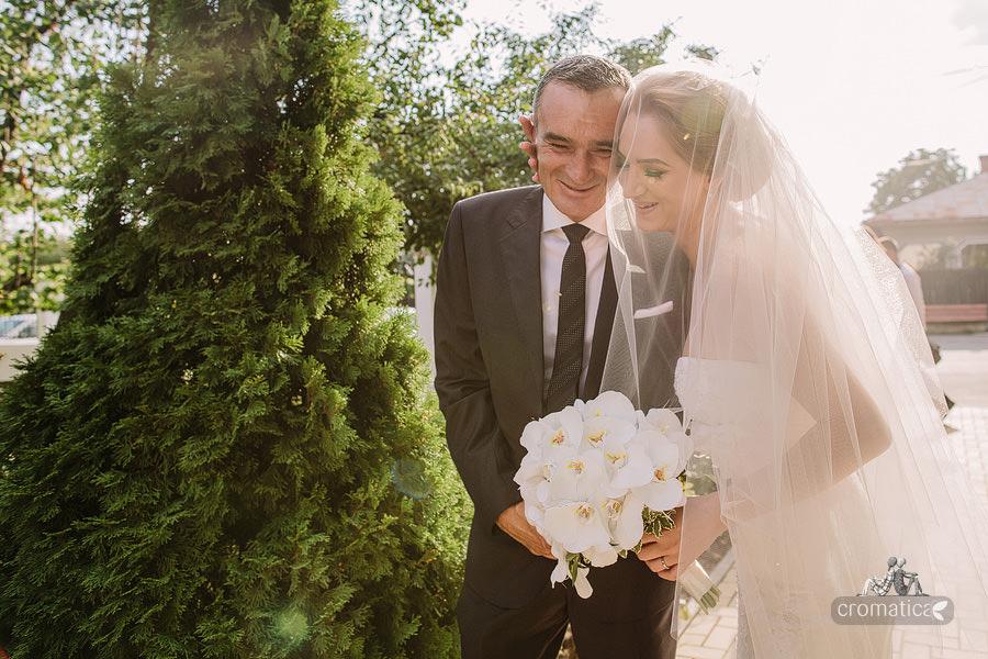 Ana + Rares - Fotografii nunta Bucuresti (18)