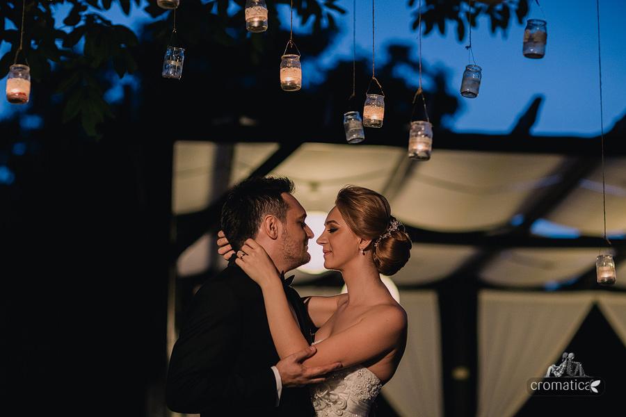 Ana + Rares - Fotografii nunta Bucuresti (22)