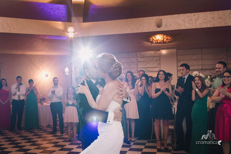 Ana + Rares - Fotografii nunta Bucuresti (26)